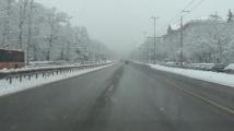 Иде лют студ, ледени дни сменят февруарската пролет