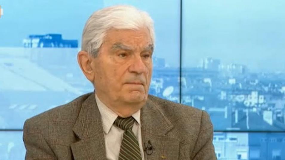 Акад. Петрунов: Трите ваксини у нас дават имунитет за 8 до 12 месеца