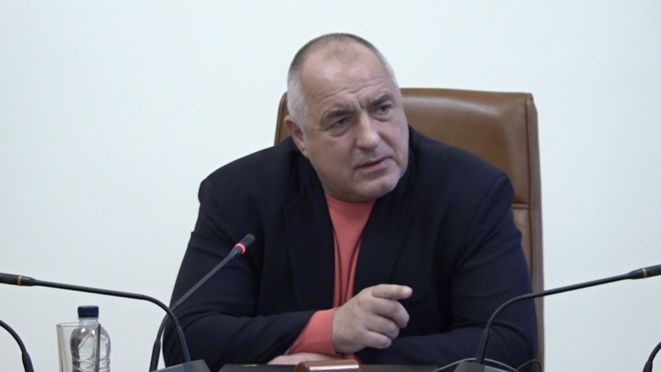 Проф. Ангелов и НОЩ се отчетоха пред Борисов за ваксинацията у нас