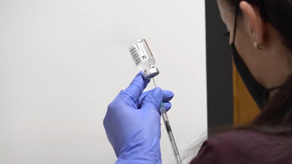 Полк. Димов с подробности за ваксините и новата зала за имунизация във ВМА