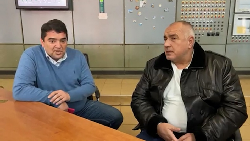 Борисов: Ваксинираме ударно