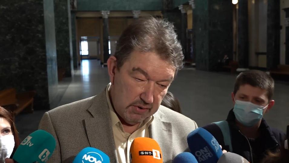 Адвокатът на Кристиан Николов: Трябва да свидетелства и Георги