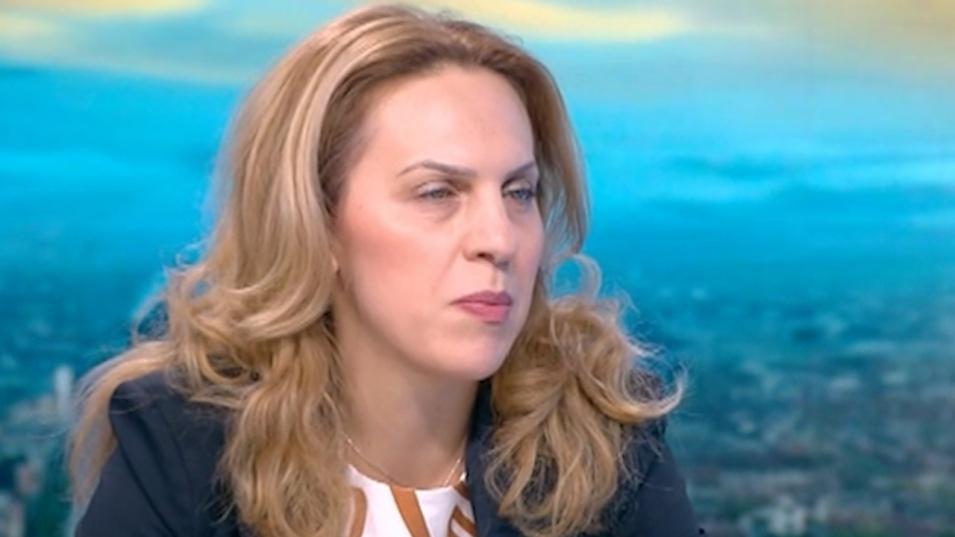 Марияна Николова: Ще бъда безкомпромисна по отношение на контрола