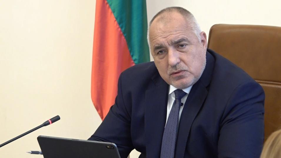 Борисов: На 1 март ресторантите и игралните зали отварят, а на 1 април дискотеките
