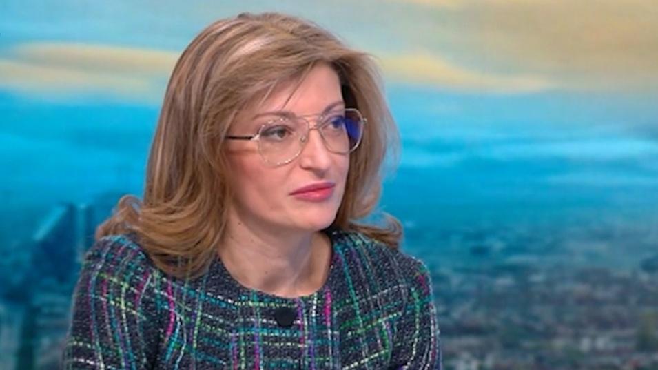 Екатерина Захариева: Скоро ще има и четвърта ваксина