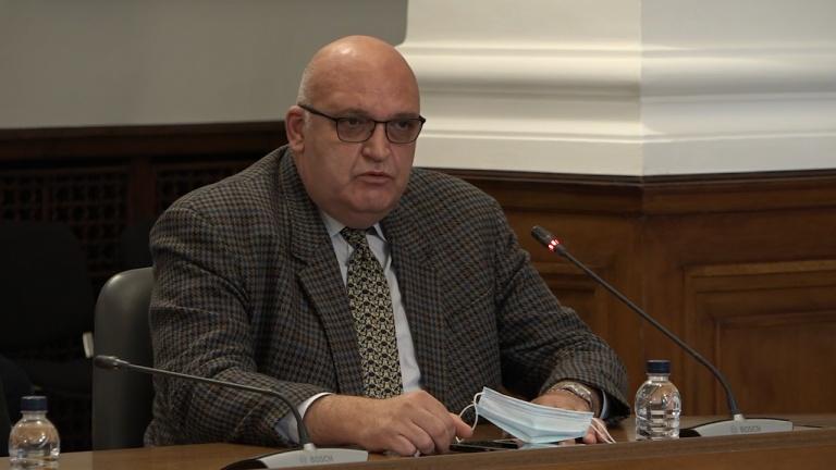Д-р Брънзалов: Има хора, които не са излизали навън от почти година