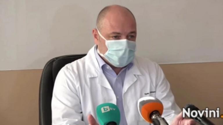 Проф. д-р Габровски: Оптимист съм за пандемията, очакваме лятото