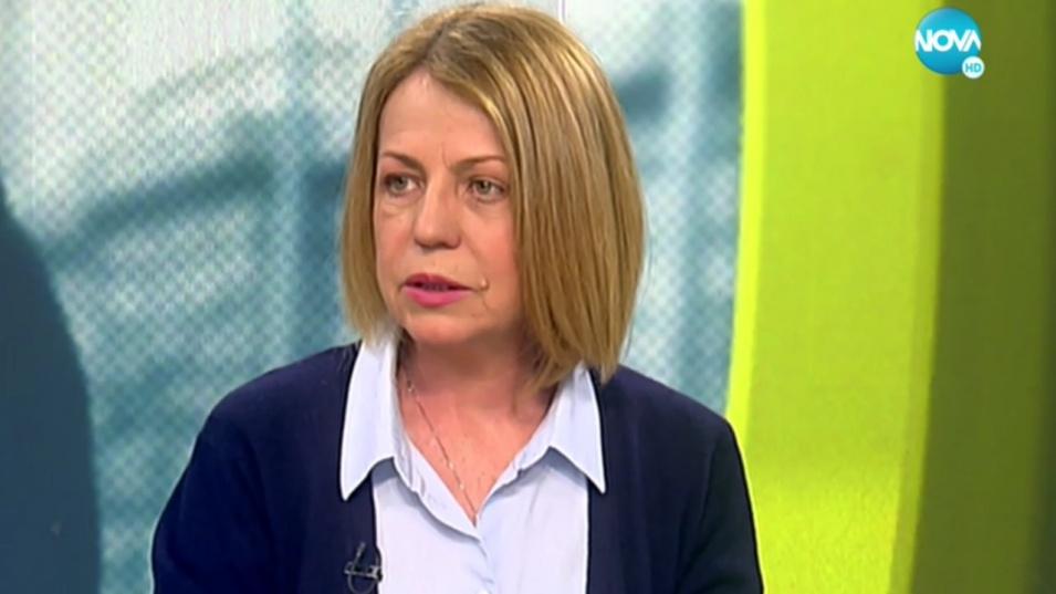 Йорданка Фандъкова: Бих предложила училищата изобщо да не бъдат затваряни