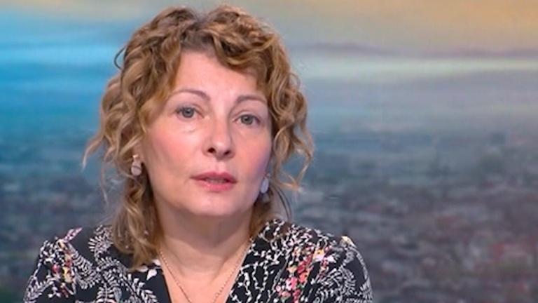 Д-р Прокопова: Спирането на плановия прием ще доведе до натрупване на хора с хронични заболявания