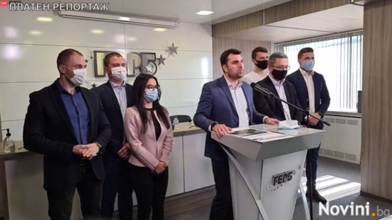 ГЕРБ: Явно цивилизованата предизборна кампания свърши