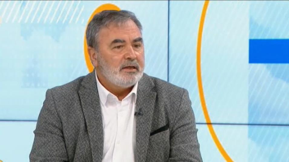 Доц. Кунчев: Предложих мерките срещу COVID да продължат до края на май