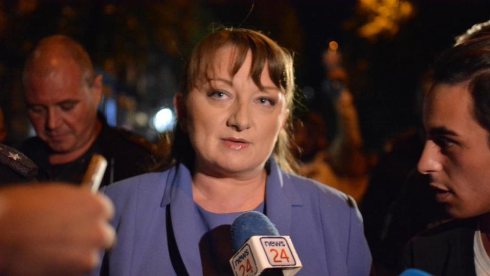 Сачева: Готови сме както за предсрочни избори, така и да бъдем опозиция!