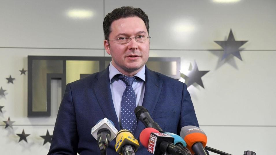 Борисов предлага Даниел Митов за премиер