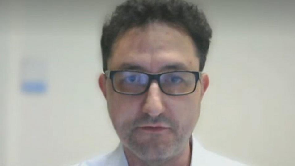 Д-р Аспарух Илиев коментира възможността за смесване на векторна ваксина с РНК