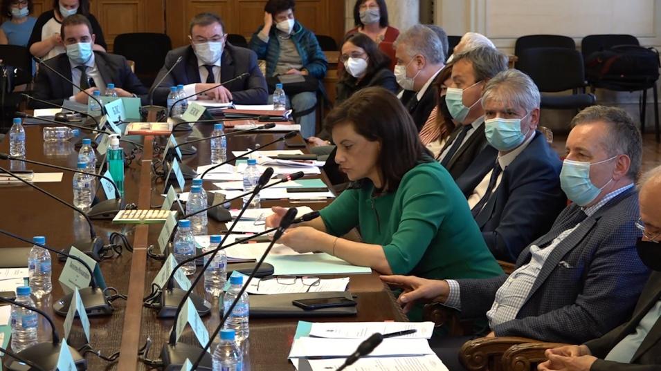 """Здравната комисия прие България да започне преговори за внос на """"Спутник V"""""""