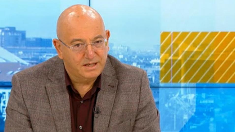 Емил Димитров предрече трудна година за България и солени глоби