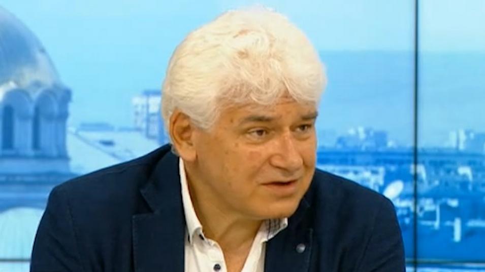 Проф. Киров: Комична ситуация на изборите – камери ще наблюдават машини