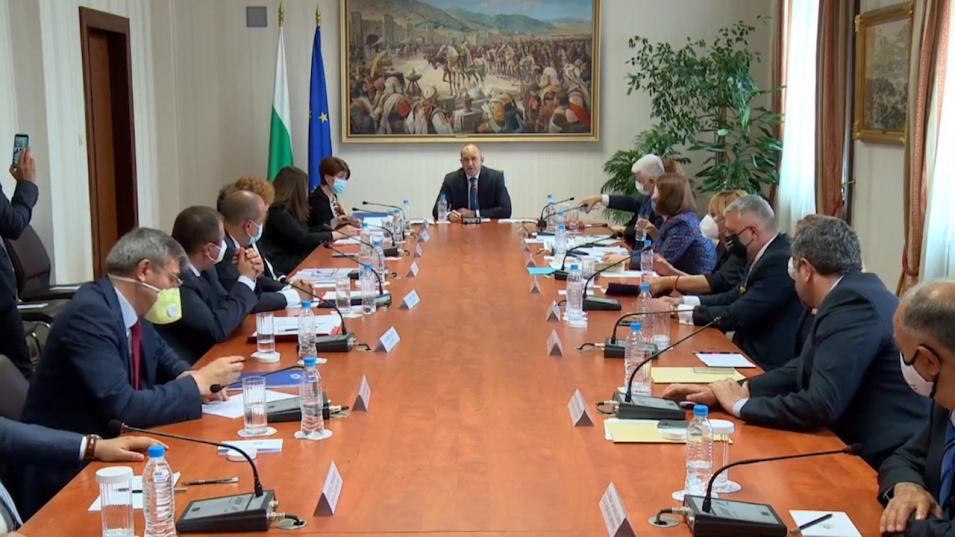 След нова порция скандали партиите приеха номинацията на Красимир Ципов за председател на ЦИК