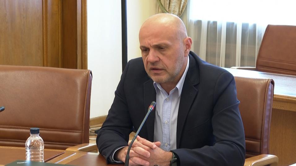 Дончев категоричен: Всички оперативни програми и финансови проекти работят