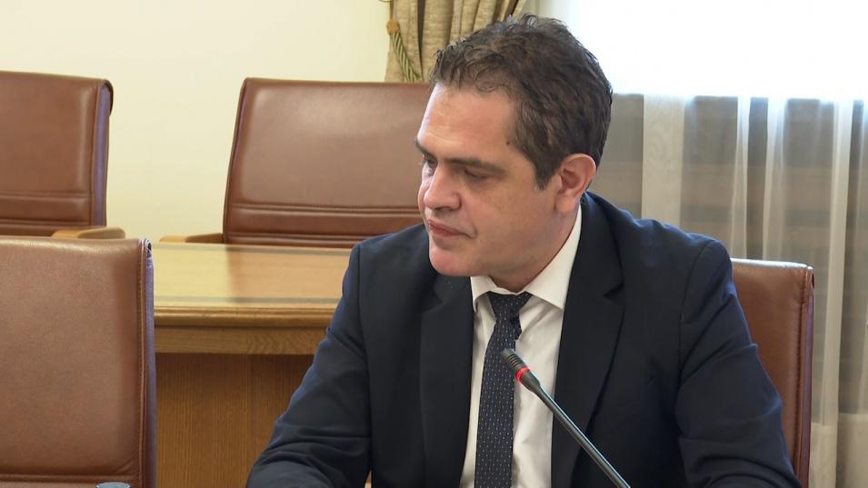 Лъчезар Борисов: Безработицата вече се сви до предкризисните си нива