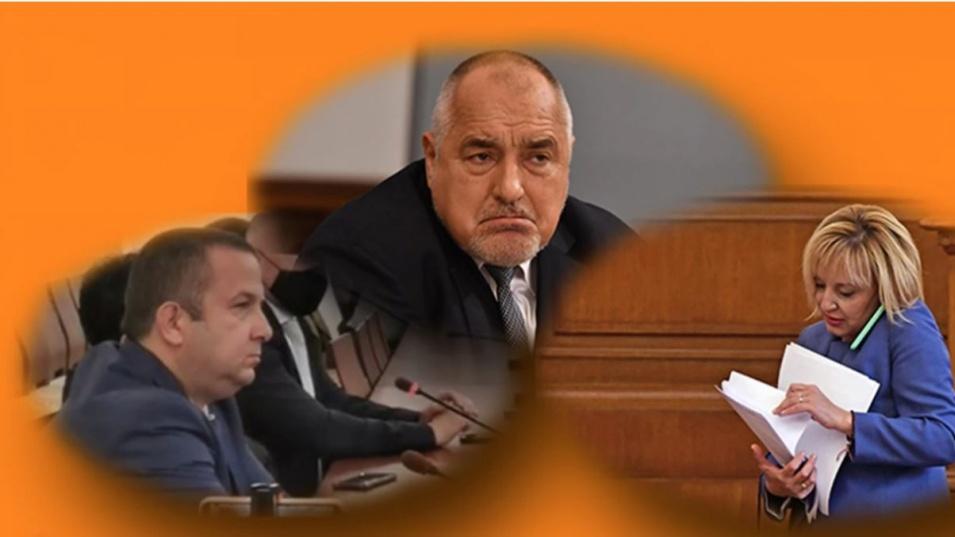 Скандал в комисията за ревизията, поискаха тест за наркотици на бизнесмена Илчовски