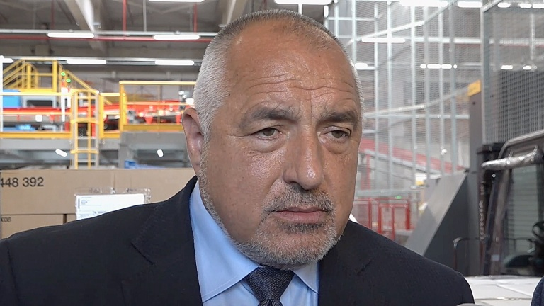 Борисов доволен: Излязохме от третата вълна без локдаун