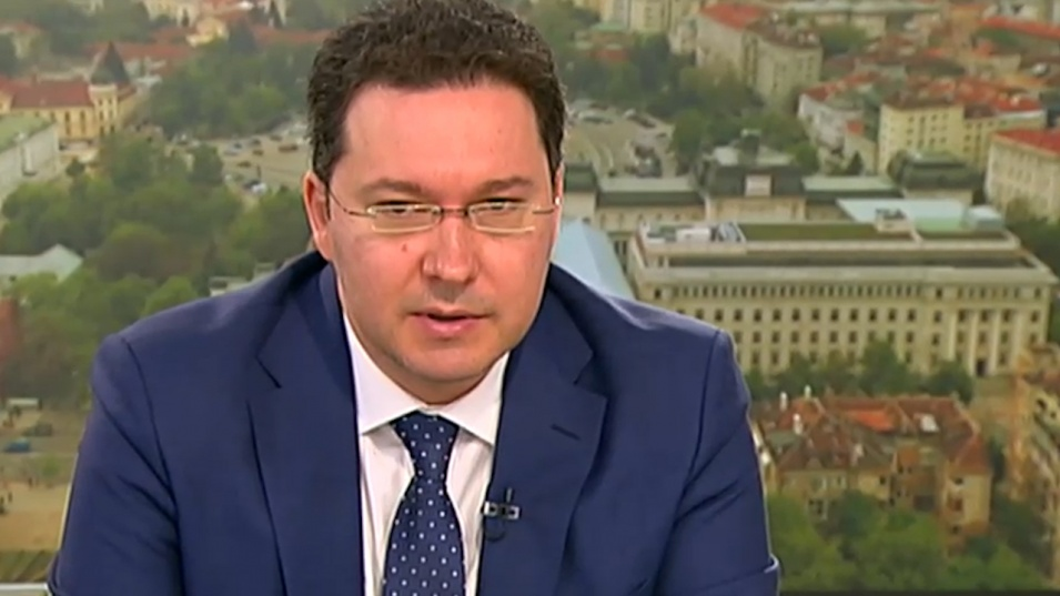Даниел Митов: Служебният кабинет не може да бъде алтернатива на каквото и да е било