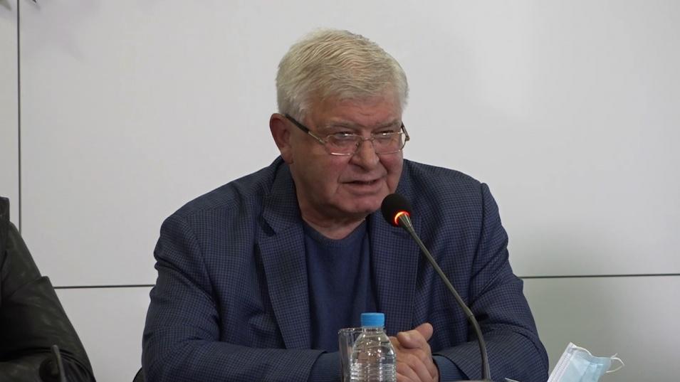 Ананиев разкри, че и при предишния кабинет на Радев е имало натиск за уволнения