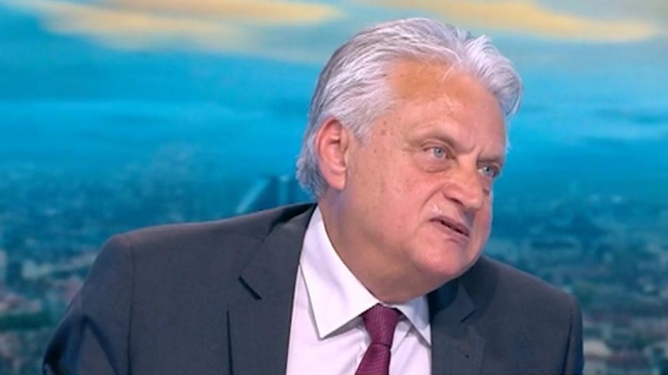 Служебният министър на МВР се оплете на въпроси за Васил Божков – хем го познавал, хем не съвсем