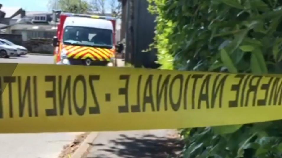 Сътрудничка на френското МВР е нападната с нож