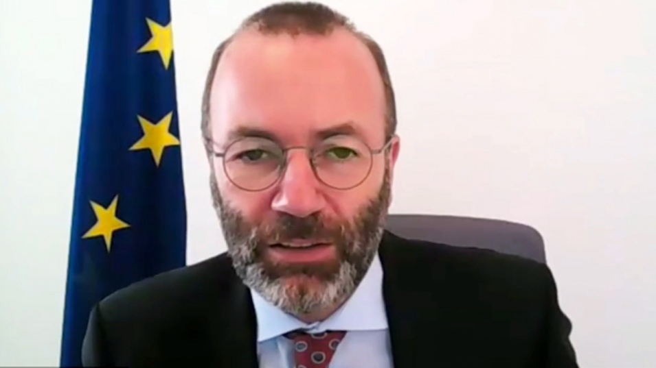 Манфред Вебер: Искаме надежден партньор като ГЕРБ