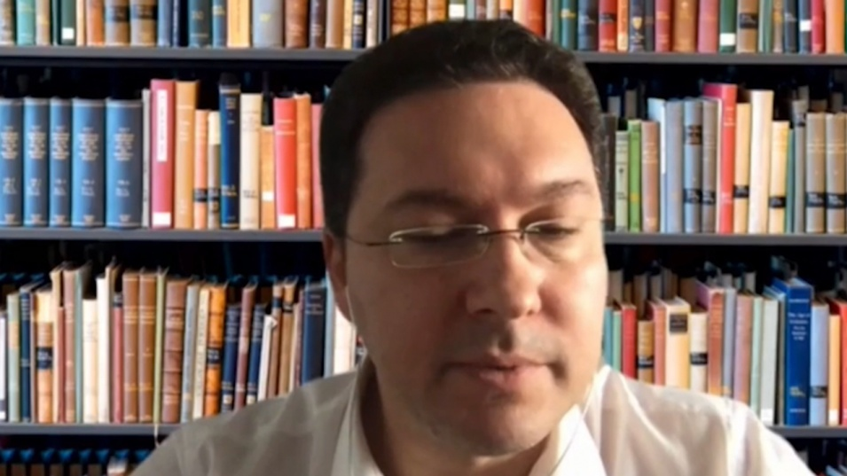 Даниел Митов: България има нужда от огромна реформа в правосъдната система