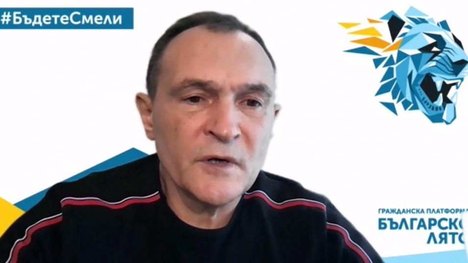 Божков за санкциите: Не съм подкупвал политици, а съм бил рекетиран от тях! Рекетът не е подкуп