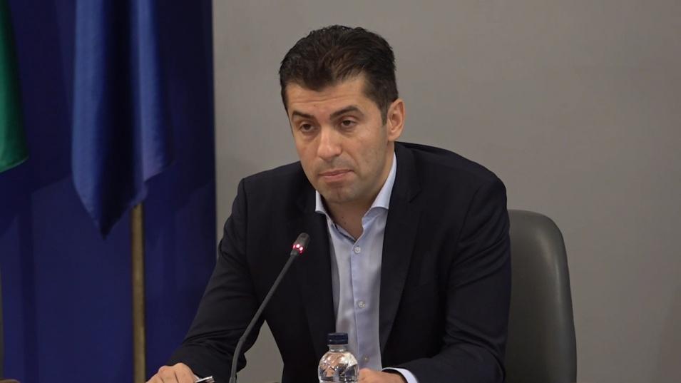Кирил Петков: Развързваме ръцете на банките в подкрепа на бизнеса