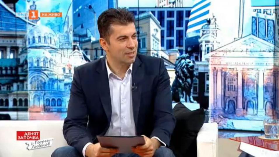 Икономическият министър обясни как България може да стане богата държава до 5 години