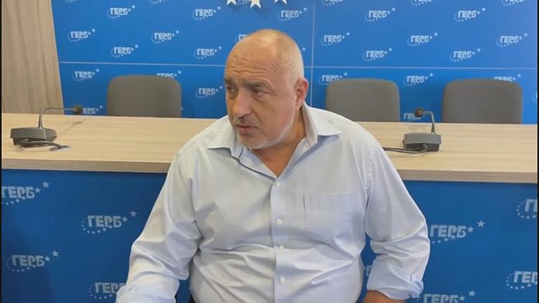 Бойко Борисов: Готви се нова грандиозна подмяна!