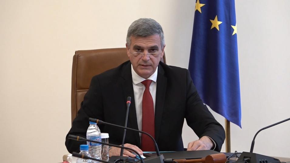 Стефан Янев разкритикува бившия премиер: Не е свиквал Съвета по сигурност от най-малко две години