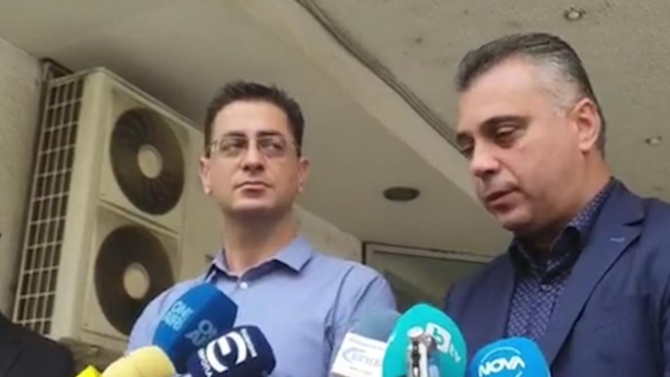"""""""Българските патриоти"""" искат да поставят основа за диалог в следващия парламент"""