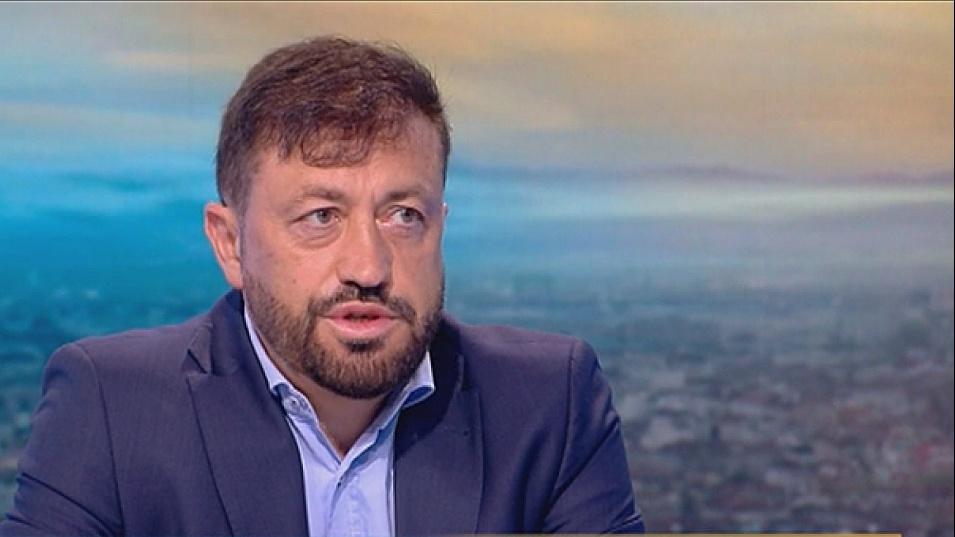 Бойко Найденов: Не трябва да се надяваме, че някой отвън ще влияе на правосъдната ни система