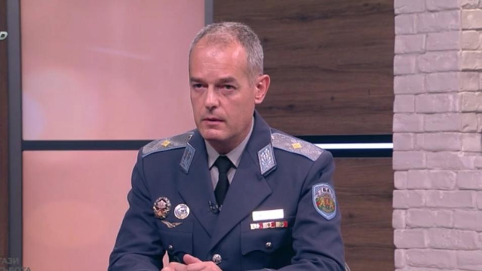 """Командирът на авиобаза """"Граф Игнатиев"""" за последните мигове на майор Валентин Терзиев"""