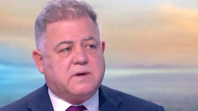 Николай Ненчев: По-добре българските летци да не летят