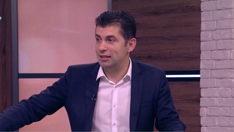 Министър Кирил Петков: В ДКК потъват огромни пари, обвързани са по много интересен начин с ББР