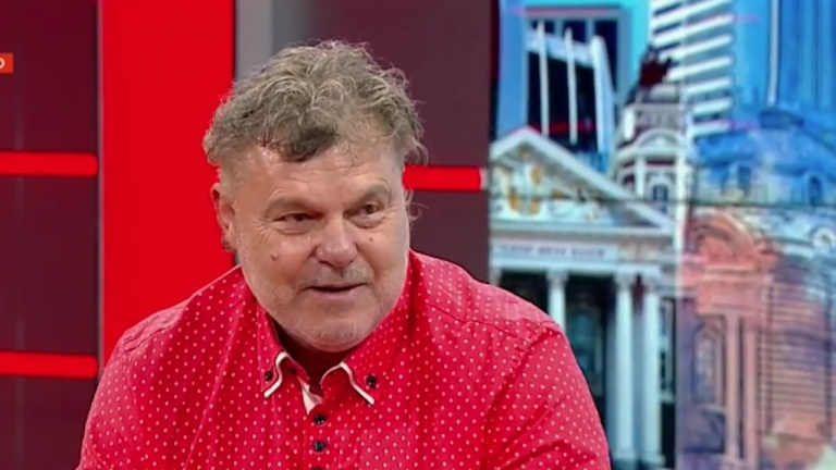Йонко Иванов: Камерите са хранилки, не се поставят на места с висока концентрация на ПТП-та