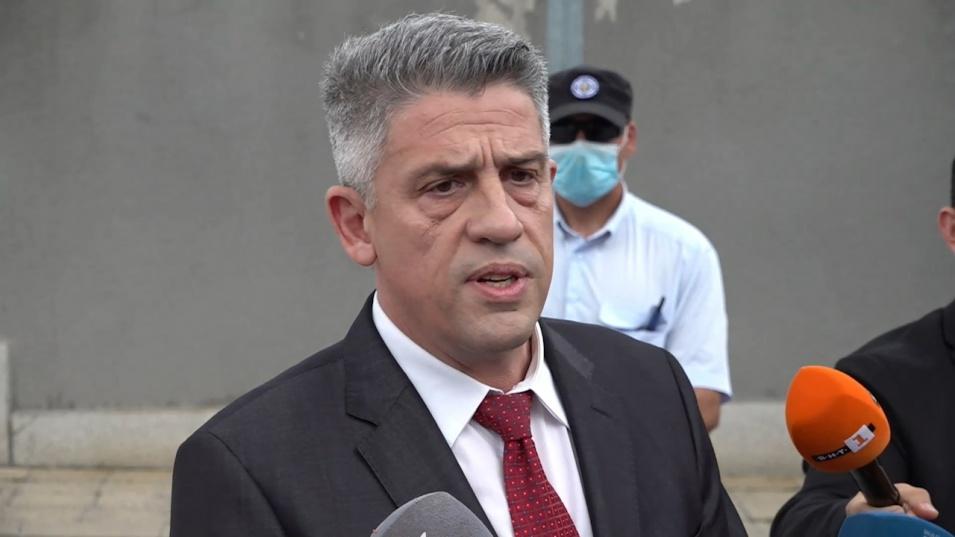 Отстраненият шеф на Разузнаването с остри обвинения срещу президента