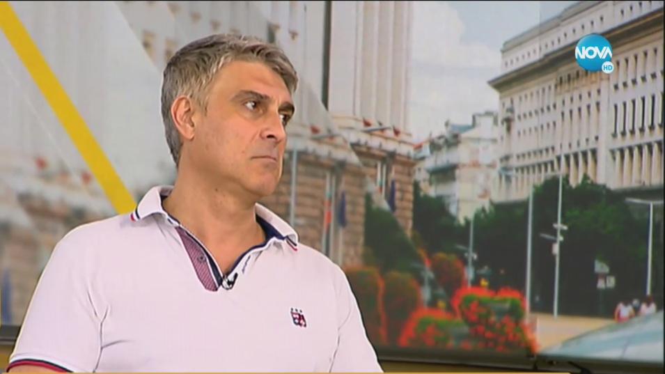 Психолог с жестока критика към Бойко Рашков