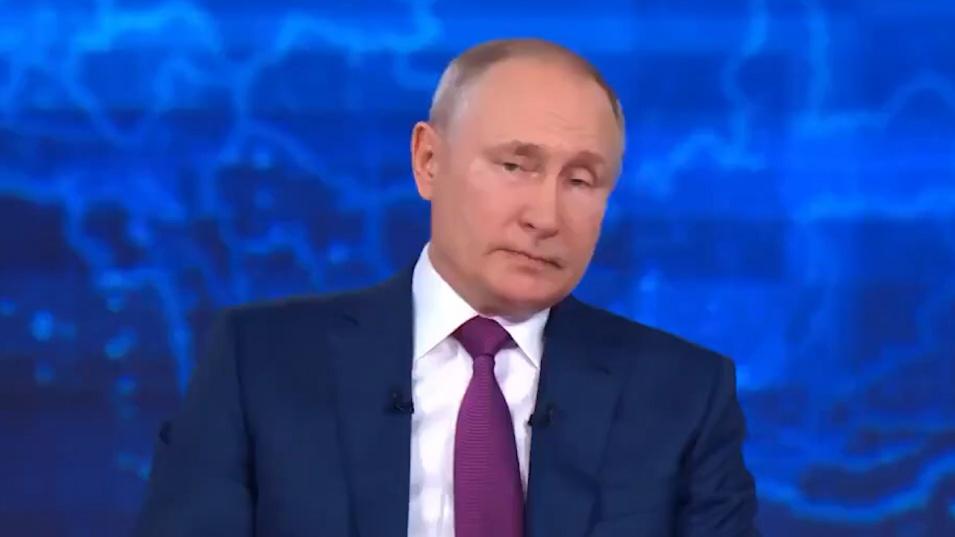 Владимир Путин: Готови сме да браним нашата страна
