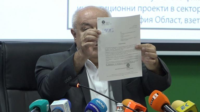 Екоминистърът: Сериозно се заехме с незаконното строителство по Черноморието