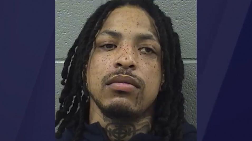 Рапър излезе от затвора и го убиха с 64 куршума