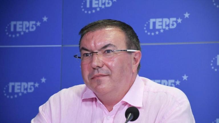 Костадин Ангелов: Г-н Кацаров, Вие се провалихте