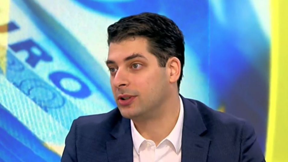 Атанас Пеканов: София е достатъчно добре развита, за да получава толкова много средства от Европа